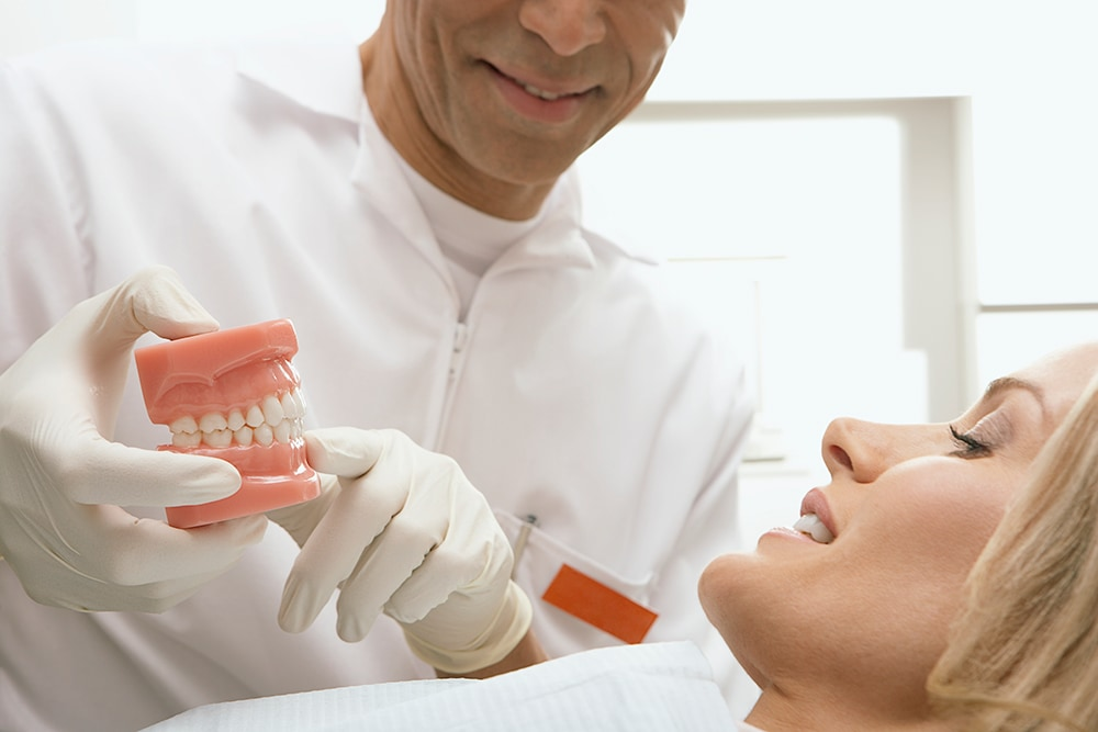 Bone grafting related procedures at Treasure Valley Oral & Facial Surgery.